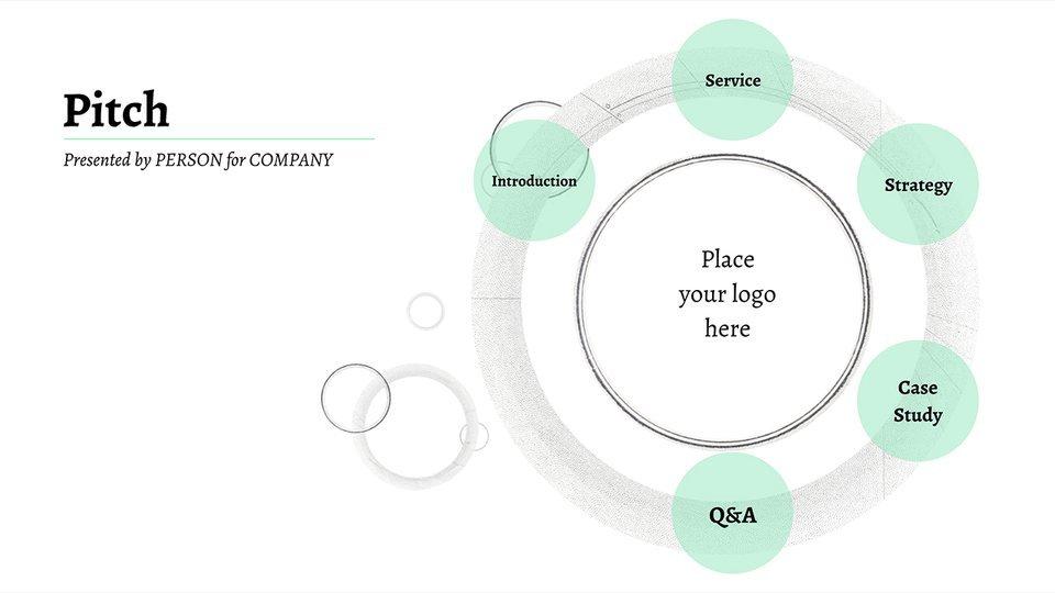 Free Prezi Presentation Templates | Business Presentations | Prezi