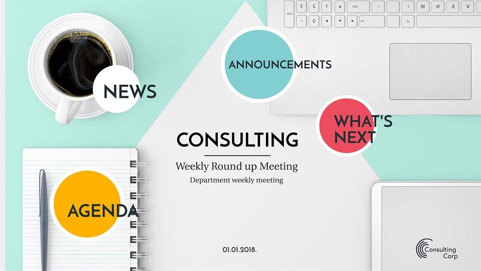 Consulting Presentation Templates | Consultant Presentations | Prezi