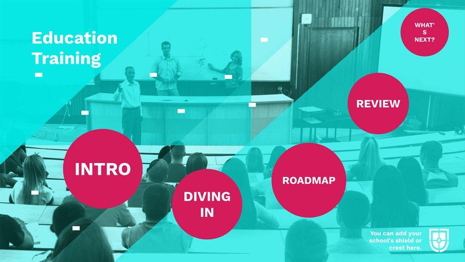 free edu presentation templates education and nonprofits prezi